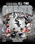 White Sox Player Posters