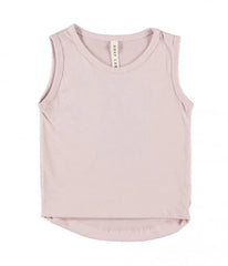 Gray Label vintage pink tank top