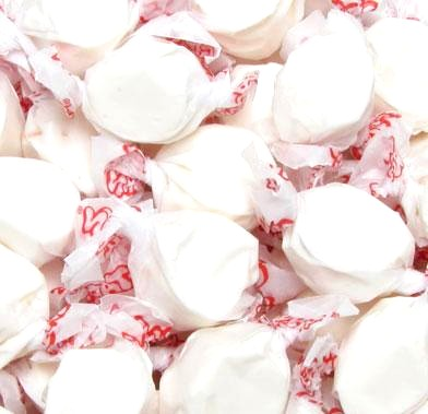 Taffy Town Vanilla Salt Water Taffy-Manufacturer-Half Nuts