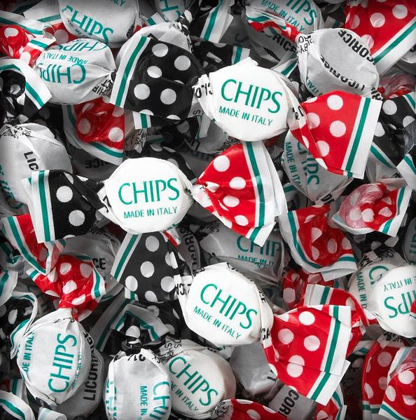 Chipurnoi Licorice Chips-Manufacturer-Half Nuts