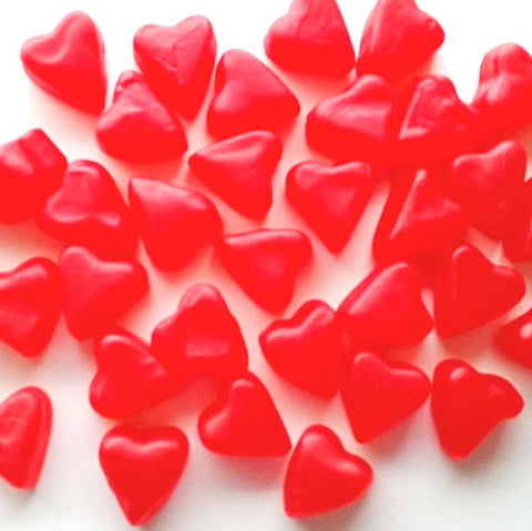 Cherry Ju Ju Hearts-Manufacturer-Half Nuts