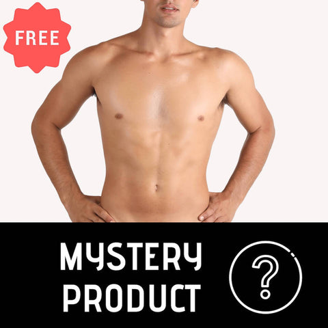 Ochox Mystery Product you can get Men's Briefs, Trunks, Jockstrap, Thongs, Boxers or Long John.