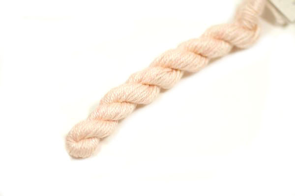 shepherd's silk by the threadgatherer. embroidery floss. wool floss. silk floss. embroidery thread.