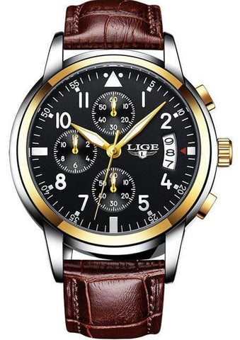 Image of Montreux Chronograph