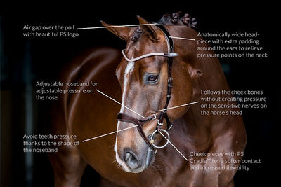 BRIDLE FITTING