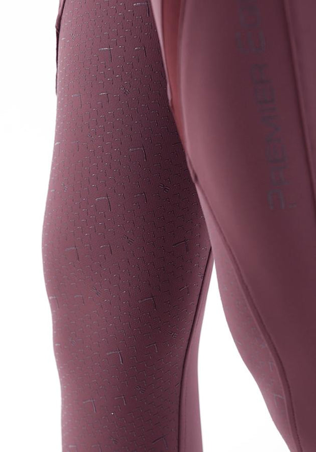 Selima Gel Ladies Breeches
