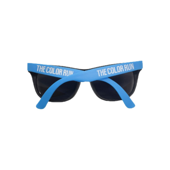 Sky Blue Party Shades