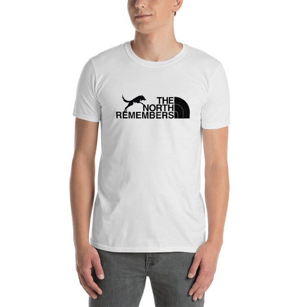 The North Remembers Men's GOT T-Shirt