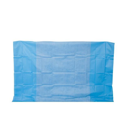 Bag Cover 60x90 Sterile Blue
