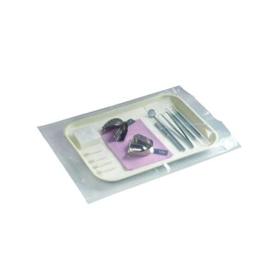 Tray Sleeve 11x14 Size B Clear