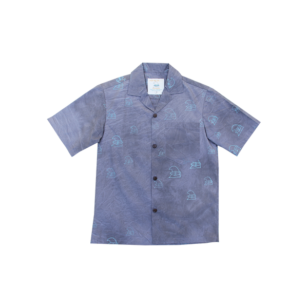 "Kealopiko ""Limited Edition"" Aloha Button Down Men's Shirt"