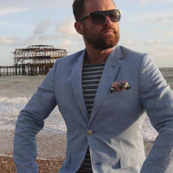 Sprezzatura, the definition of dapper and how to achieve it