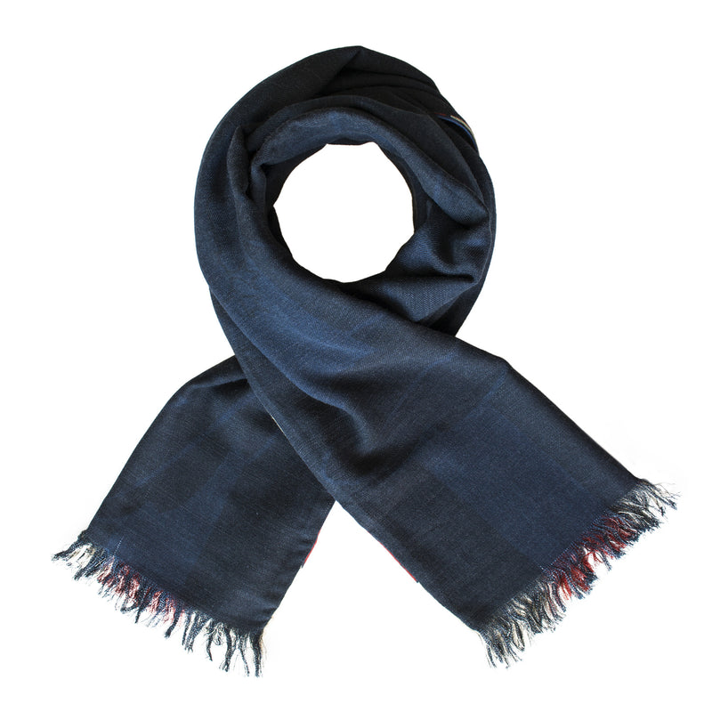 Luxury winter scarf, better than cashmere, silk wool, Long scarves