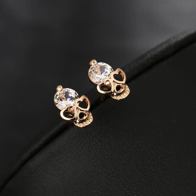 'Ms. Bling' Earrings