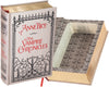 The Vampire Chronicles by Anne Rice - The Queen of the Damned (Leather-bound)