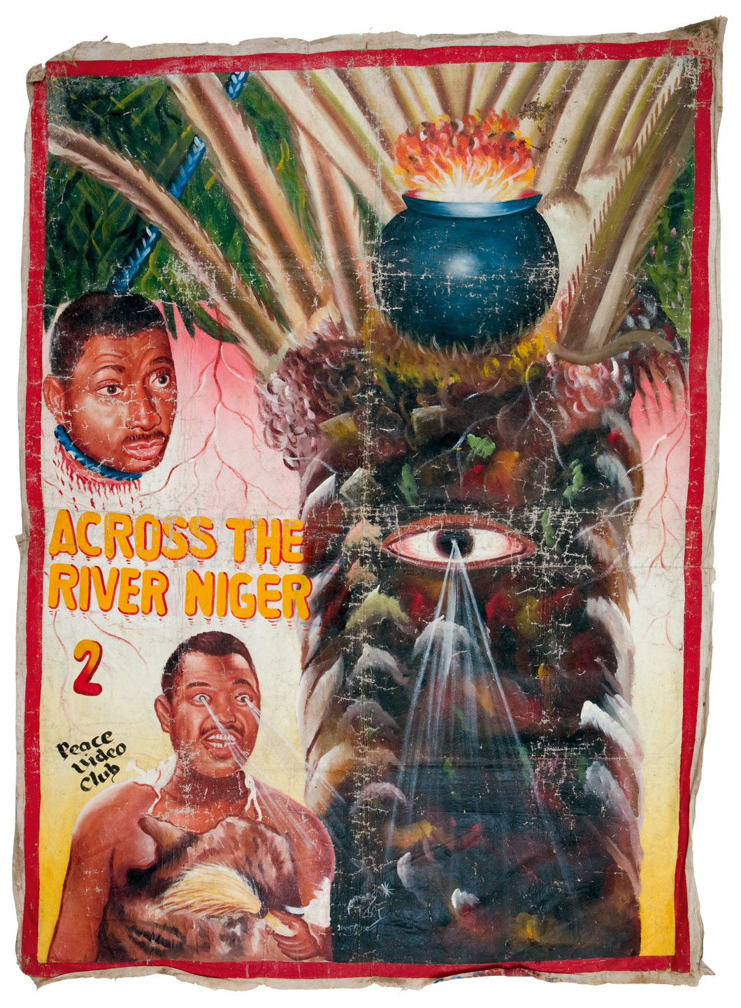 Across the River Niger 2