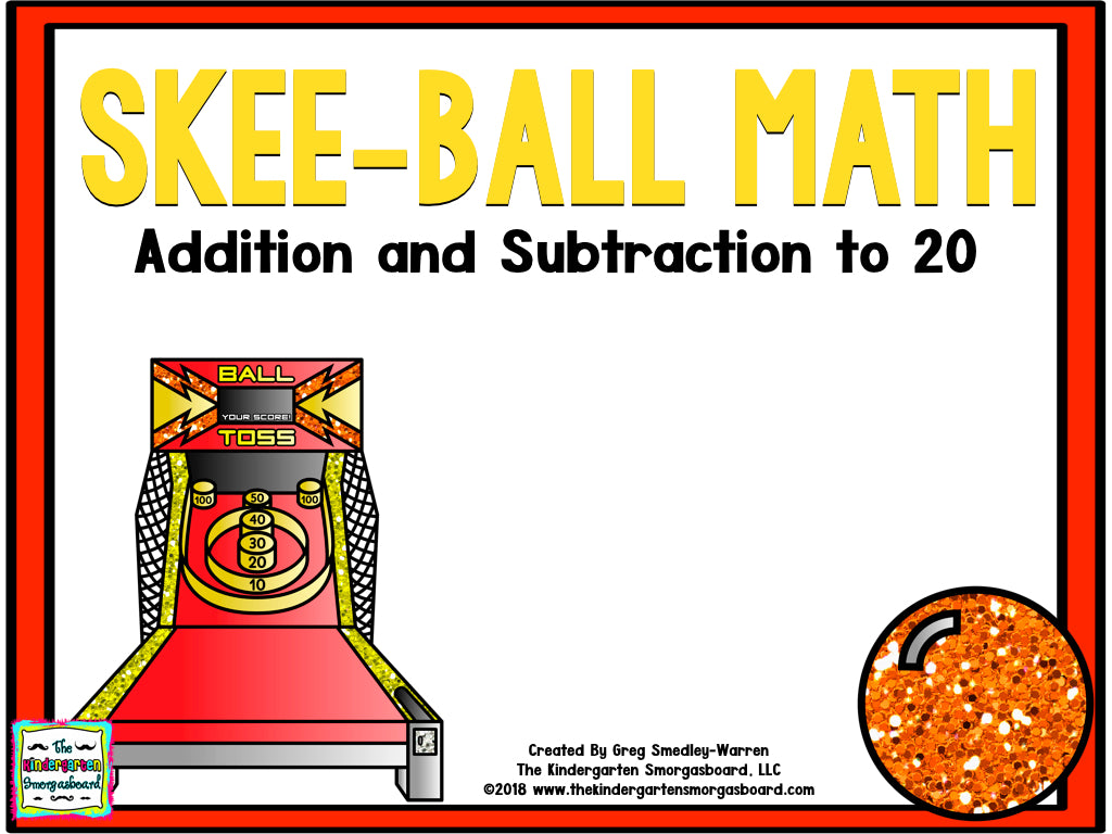 Skee-Ball Math