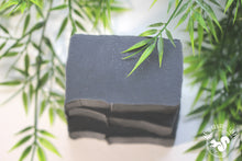 The best activated charcoal soap