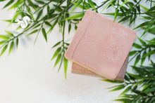 Natural Soap made with Himalayan Salt
