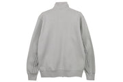 Adidas Bonded Linen Firebird Track Jacket x Wings & Horns