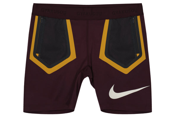 Nike Lab NRG Gyakusou Womens Tech Knit Short
