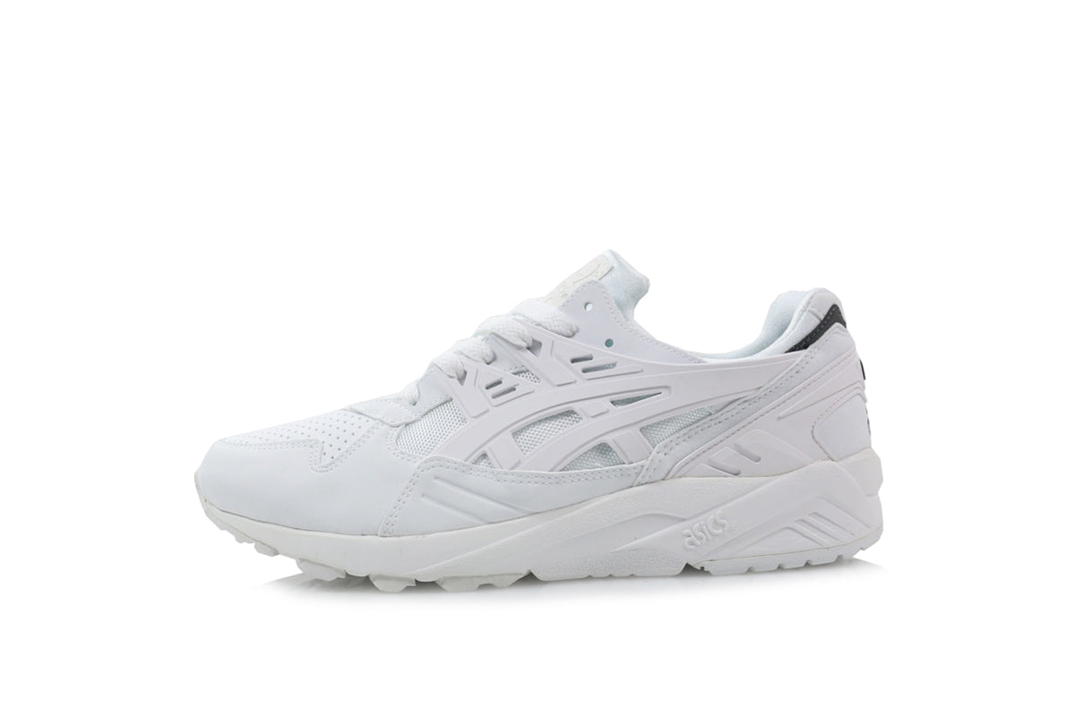 Asics Gel-Kayano Trainer Triple White