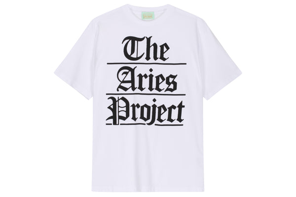 Aries Project Tee