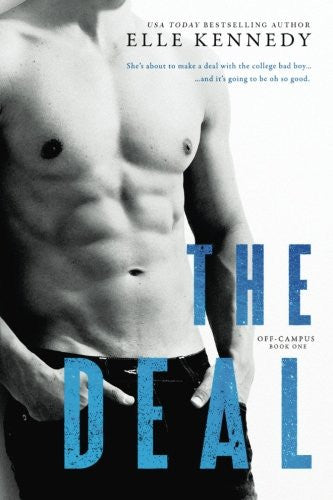 The Deal (Off-Campus) (Volume 1)