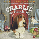 Charlie the Ranch Dog