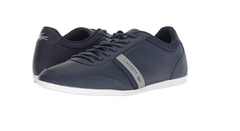 Lacoste Men's Storda 318 1 Fashion Sneaker, 2 Color Options