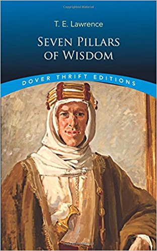 Seven Pillars of Wisdom (Dover Thrift Editions)