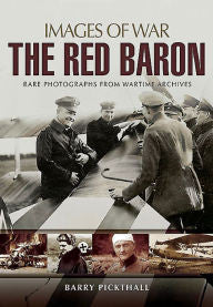 Images of War: The Red Baron [Pickthall]