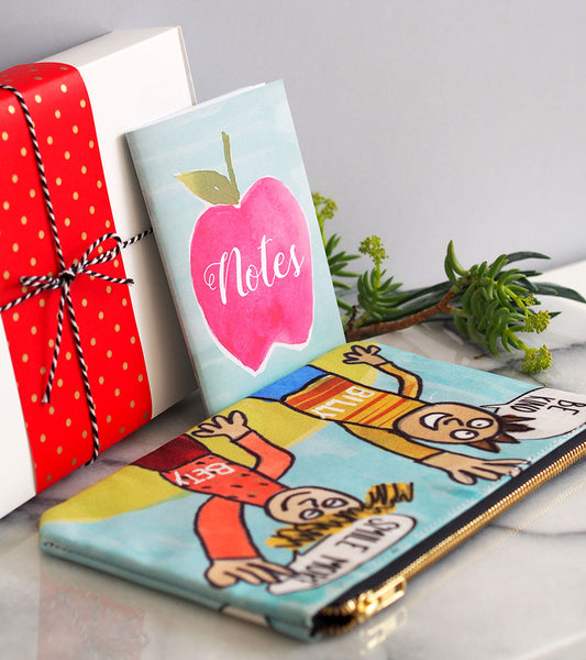 Clutch Essentials Gift Set - Be Kind