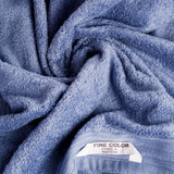 Nastex Japan Fine Colour Comfort Bath Towel, 138 x 69 cm