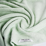 Nastex Japan Fine Color Premio Bath Towel, 140 x 70 cm
