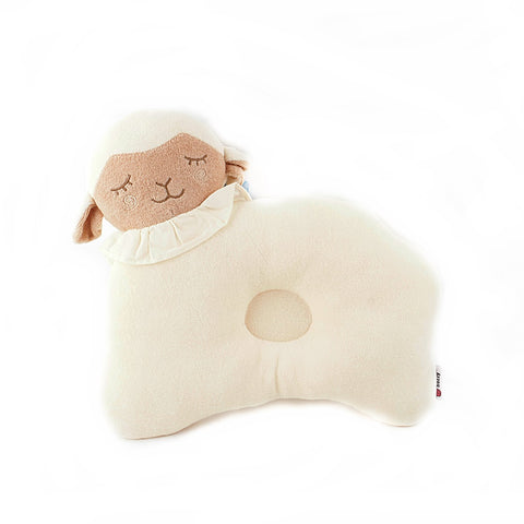 Sozzy Organic Sheep Infant/Baby Pillow (0-3 years)