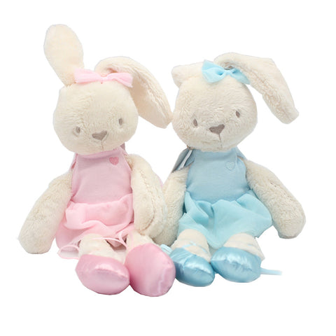 Mamas & Papas Bunny Plush Toy