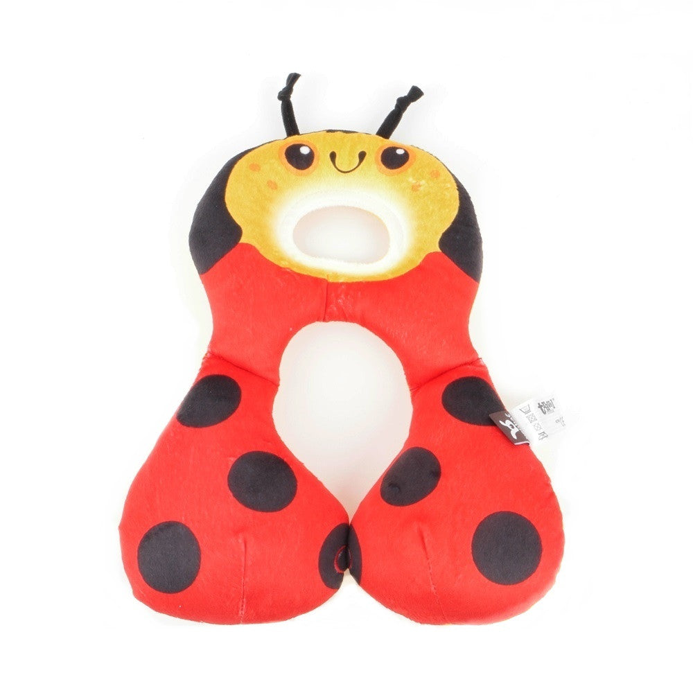 Beetle Bug Neck and Pillow Rest