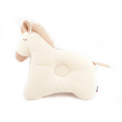 Sozzy Organic Pony Infant/Baby Pillow (0-3 years)