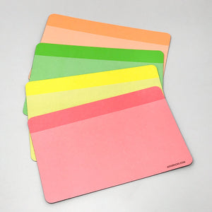 Neon Kit - 25 Cards