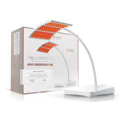 Image of RejuvaliteMD Red Light Therapy