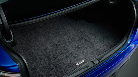 Genuine Lexus Japan 2016-2018 GS/GS-F Premium Luggage Mat