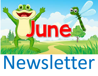 June Newsletter