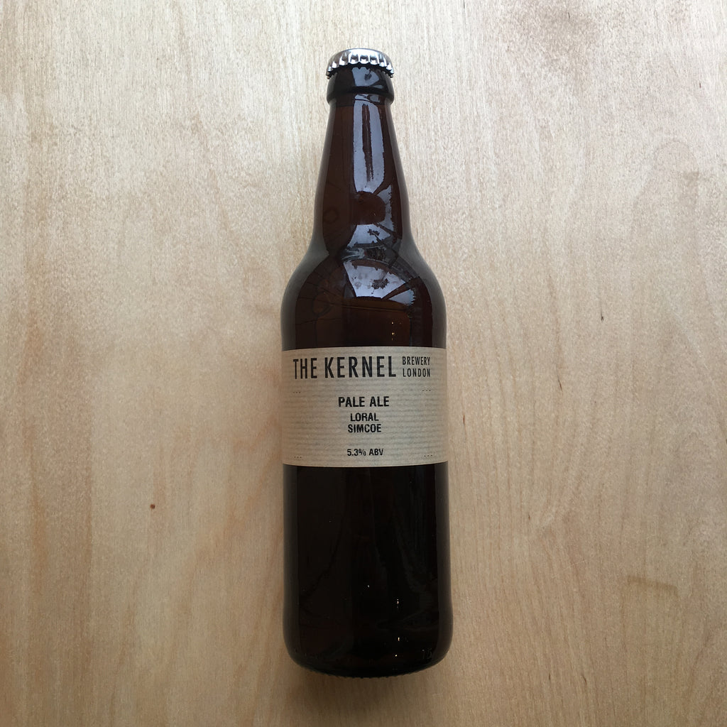 The Kernel Pale Ale ~5% (500ml)