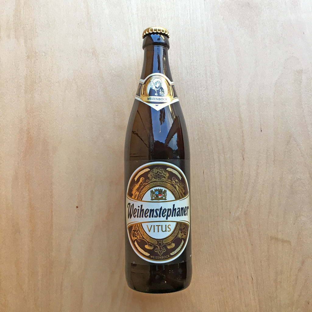 Weihenstephaner Vitus 7.7% (500ml)
