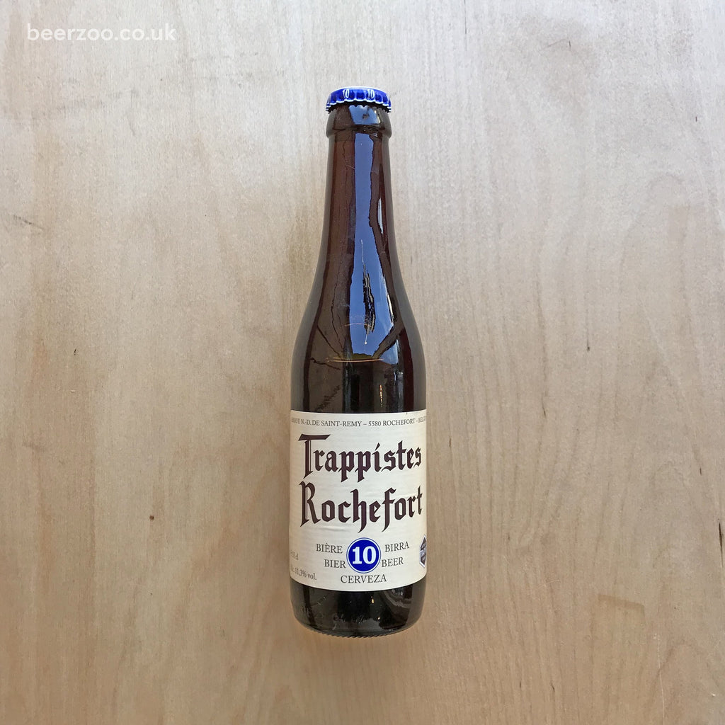 Rochefort Trappistes 10 11.3% (330ml)