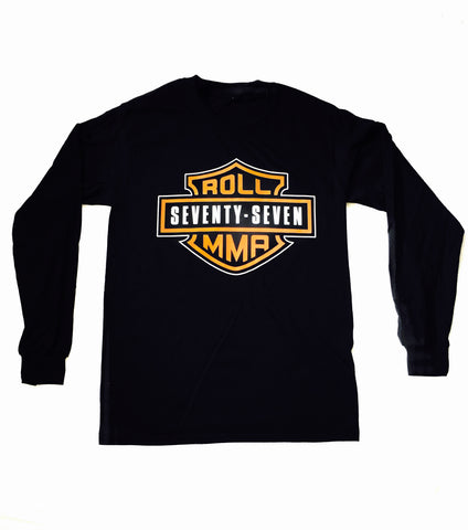 Chopper Logo Long Sleeve