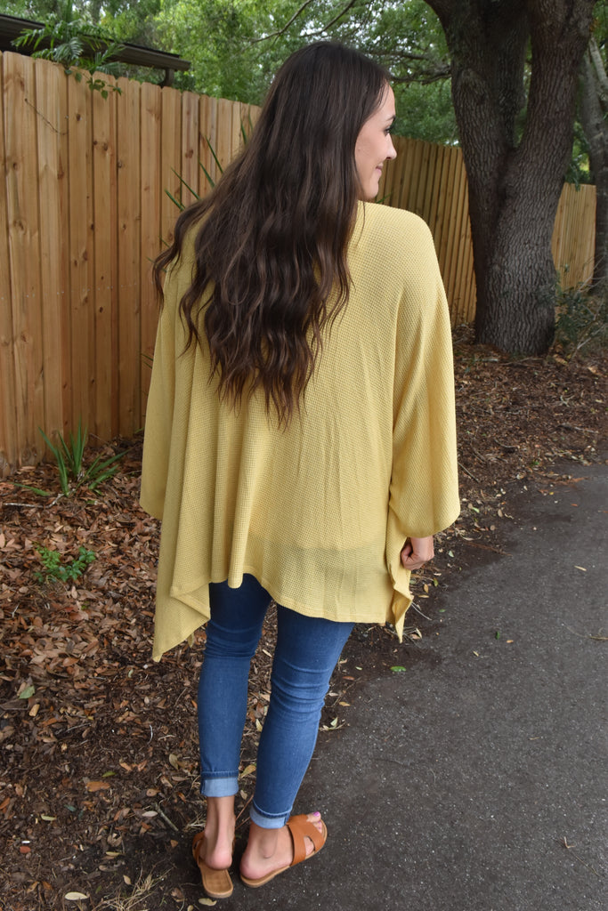 Daydreamer Cardigan- Mango