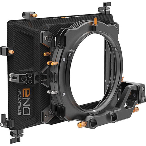 Bright Tangerine Strummer DNA Mattebox Kit 2
