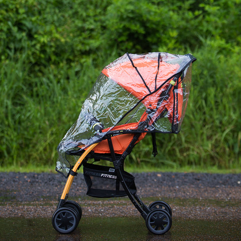 Rain Cover for Pali Tre.9 Stroller